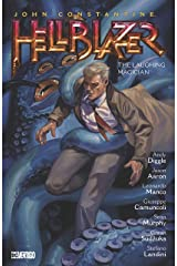 John Constantine, Hellblazer Vol. 21: The Laughing Magician Kindle Edition