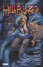 John Constantine, Hellblazer  Vol. 21: The Laughing Magician