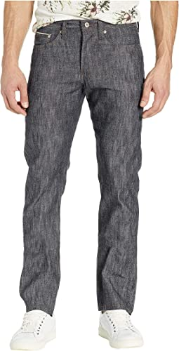 Weird Guy Summer Breeze Slub Selvedge Jeans