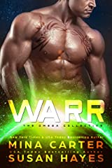 Warr (The Omega Collective Book 4) Kindle Edition