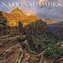 National Parks 2018 Calendar
