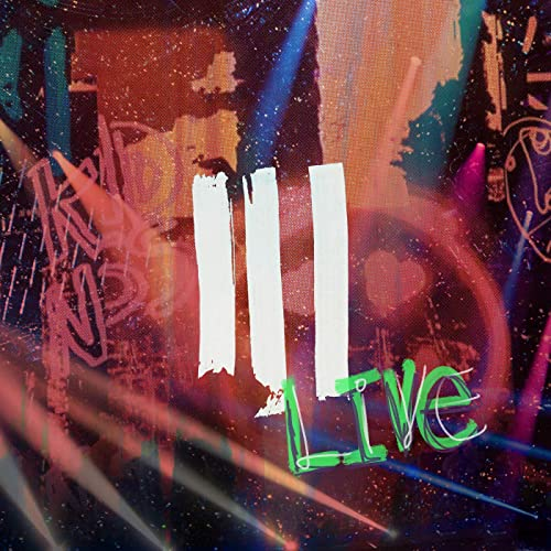 Hillsong Young & Free - III [Live at Hillsong Conference] (2018) DVDRip