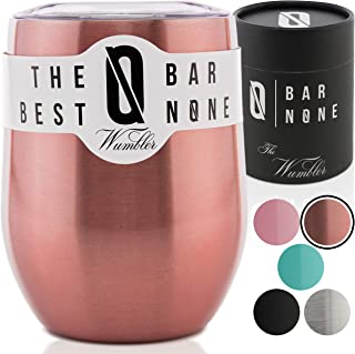 Best reduce insulated wine tumbler Reviews