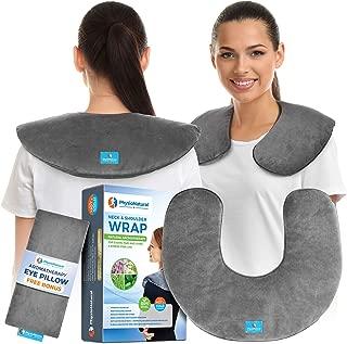 neck ease millet pillows