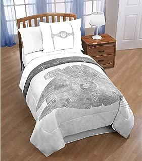 Star Wars Classic Twin/Full Comforter Set