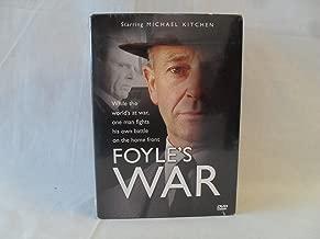 Foyle's War (4 DVD Set)