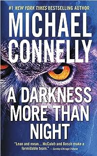 A Darkness More Than Night (A Harry Bosch Novel Book 7)