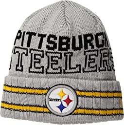 New Era - Crisp N Cozy Pittsburg Steelers