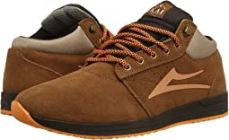 Lakai Griffin Mid Weather Treated