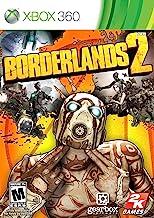 $28 » Borderlands 2 - Xbox 360