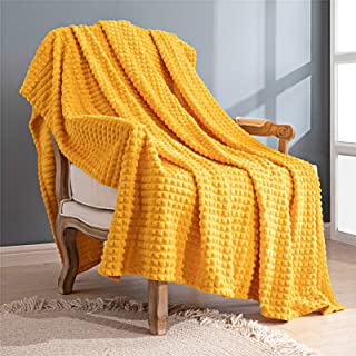 Yellow Ducks Free Shipping Ready to Ship Reversible Flannel Blankets Extra Large Size Blocks and Yellow Checks