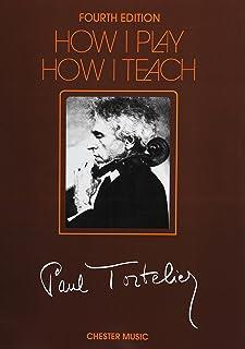 How I Play, How I Teach