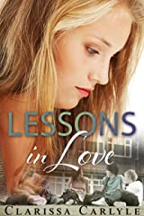 Lessons in Love: A New Adult Romance Kindle Edition