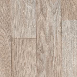 Meterware 200 PVC Bodenbelag Holzoptik Gr/ö/ße: 5 x 3 m 2-Stab Nussbaum verschiedene Gr/ö/ßen 300 und 400 cm Breite