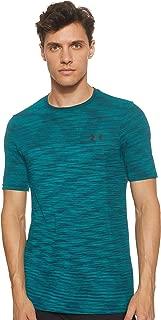 Under Armour Men's Vanish Seamless Ss T-Shirt