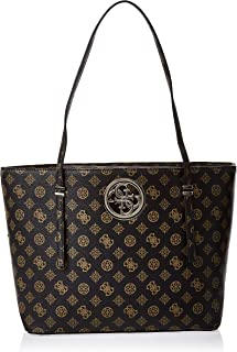 Guess Womens Totes, Brown - SP718623