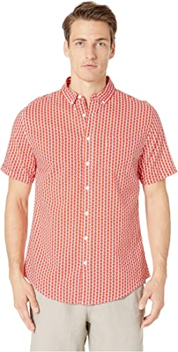 Jack Short Sleeve Shirt