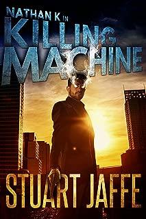 Killing Machine (Nathan K Book 2)