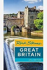 Rick Steves Great Britain Kindle Edition