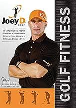 joey d golf fitness dvd