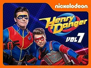 Henry Danger Season 7
