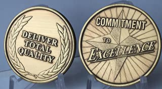 致力于卓越提供全质量青铜*章挑战令牌