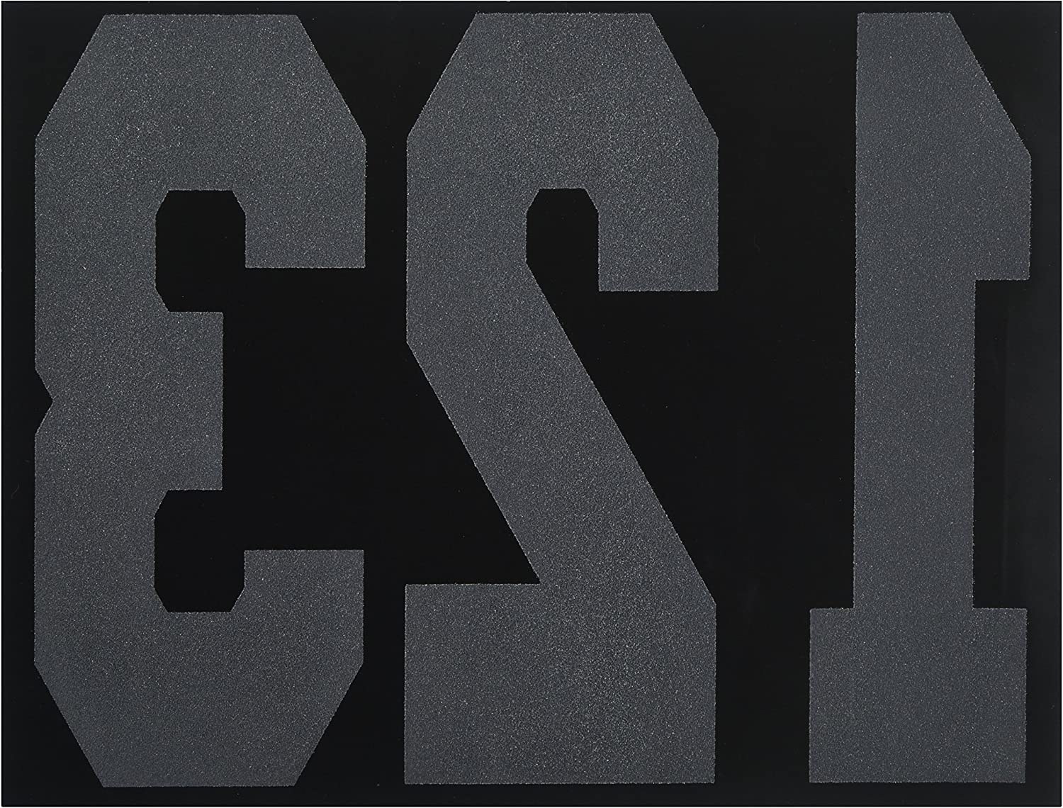 Original  Bankers Do It With Interest Iron On Transfer Black Letters