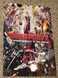 Best deadpool 2 imax poster Reviews
