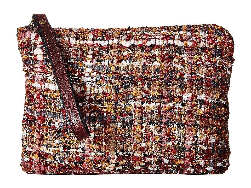 Patricia Nash Cassini Wristlet (Boucle) Wristlet Handbags