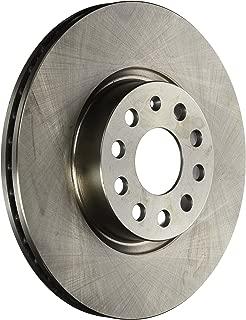 ACDelco 18A1827A Advantage Non-Coated Front Disc Brake Rotor