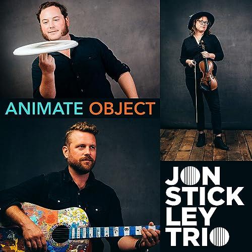 Animate Object - Single