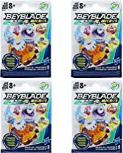 One Pack One Beyblade Micros Top And Launcher Series 3 Mystery Blind Bag