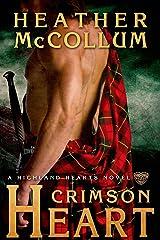 Crimson Heart (Highland Hearts Book 3) Kindle Edition