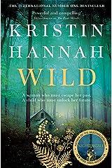 Wild Kindle Edition