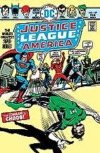 Justice League of America (1960-1987) #127
