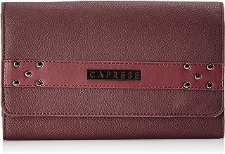 Caprese Kia Women's Wallet (Plum)