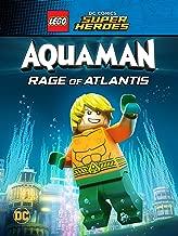 LEGO DC Comics Super Heroes: Aquaman: Rage of Atlantis