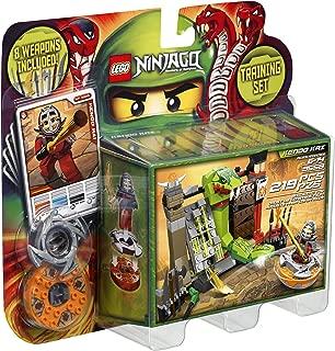 LEGO Ninjago Training Set 9558