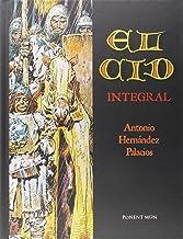 El Cid. Integral (INTEGRALES - HISTORICO)