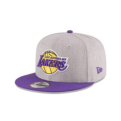 new product 0baf1 e0fa6 New Era NBA 9Fifty 2Tone Heather Snapback Cap