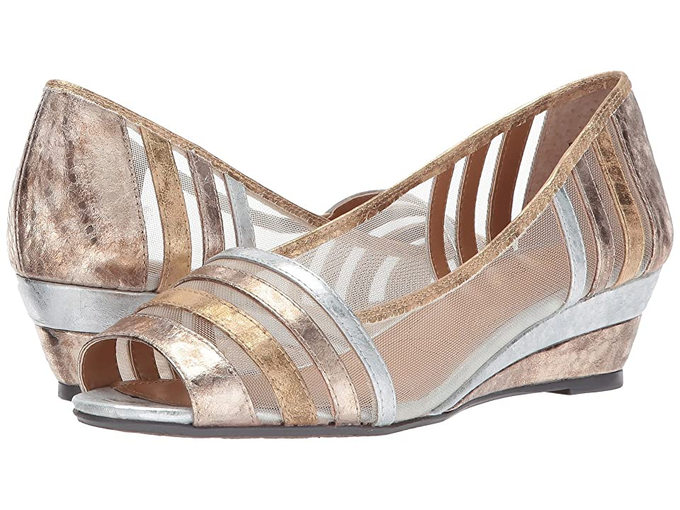 J. Renee Florentina (Metallic Multi) Women