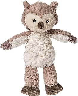 Mary Meyer Putty Nursery Soft Toy, Owl