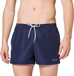 Calvin Klein Short Runner-Packable Costume a Pantaloncino Uomo