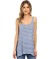 Volcom - Stripe Tees Tank Top