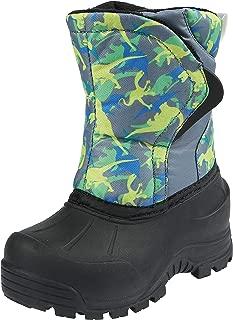 Northside Kids' Flurrie Snow Boot