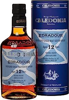 Edradour 12 Jahre Caledonia Single Malt Whisky 1 x 0.7 l