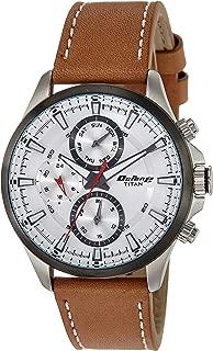 Octane Active Analog White Dial Men's Watch - 90104KL01