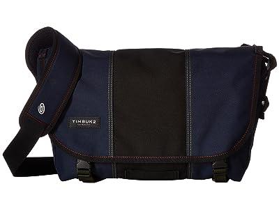 Timbuk2 Classic Messenger Small (Nautical/Bixi) Messenger Bags