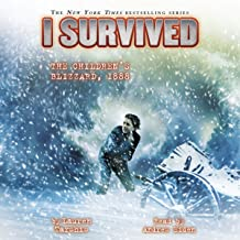I Survived the Children's Blizzard, 1888: I Survived, Book 16