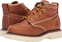 Jackson Moc Toe Boots (Big Kid)